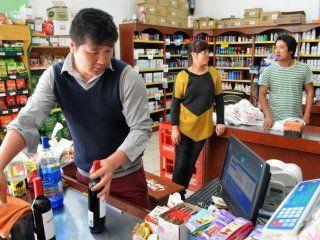la ciudad implementara un nuevo regimen para combatir la evasion en comercios minoristas
