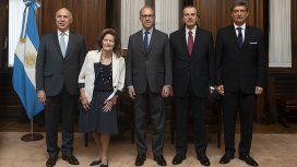 El Gobierno criticó el pedido de la Corte: Parece que no quiere que se enjuicie a CFK