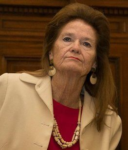 Elena Highton de Nolasco, jueza de la Suprema Corte