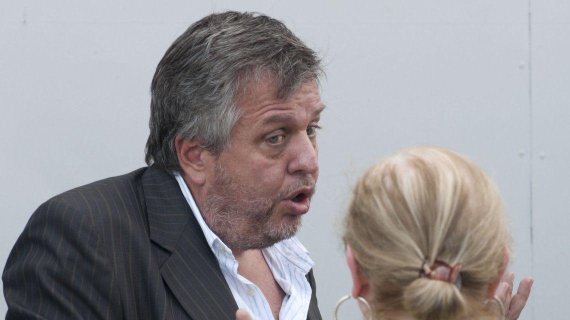 El fiscal Stornelli, imputado por espiar a la ex pareja de su mujer
