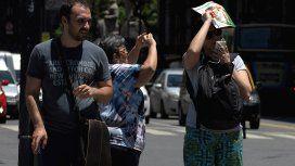 Mañana fresca y tarde calurosa en la Ciudad: ¿llueve el fin de semana?