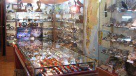 Museo Dr Rosendo Pascual Bariloche