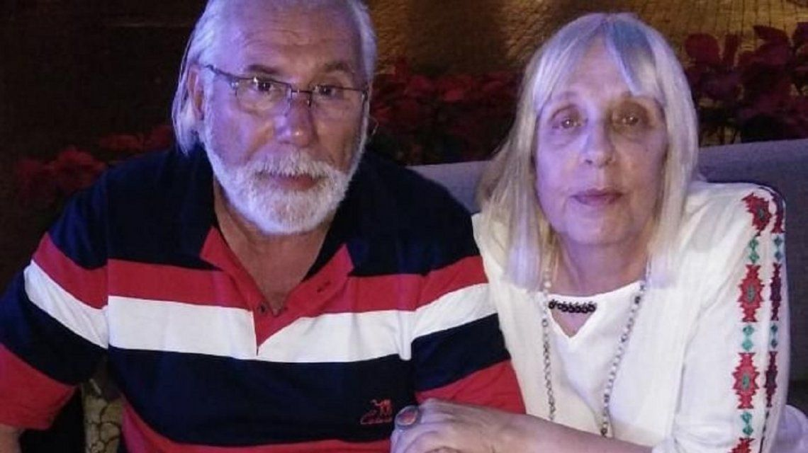 La mujer sufrió un derrame cerebral y deben pagar 70 mil dólares para volver al país.