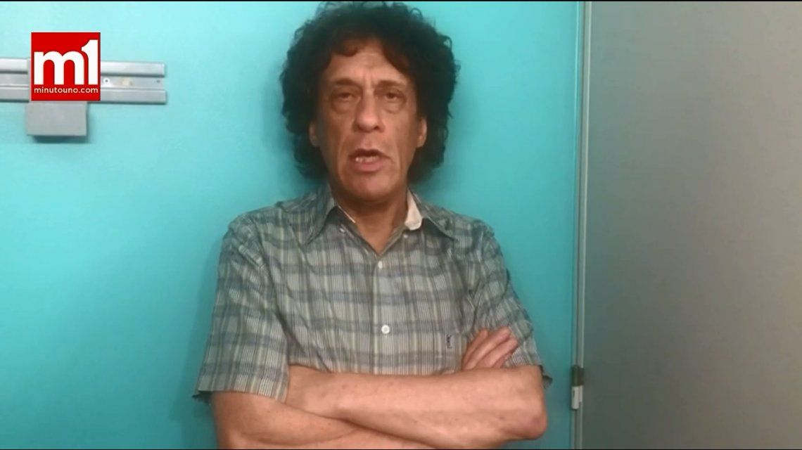 Pedro Brieger en minutouno.com