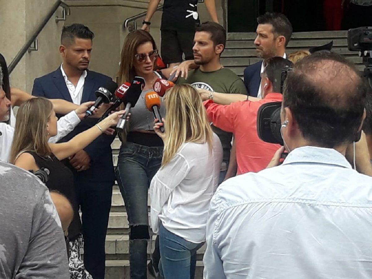 Federico Albano, abogado de Natacha Jaitt: Acá hubo un homicidio