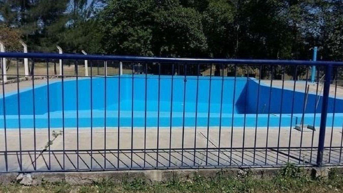 Tragedia en una colonia de vacaciones: un nene de 12 años murió ahogado en la pileta