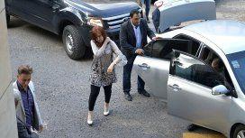 Confirmaron el procesamiento de Cristina Kirchner por apropiarse de documentos históricos