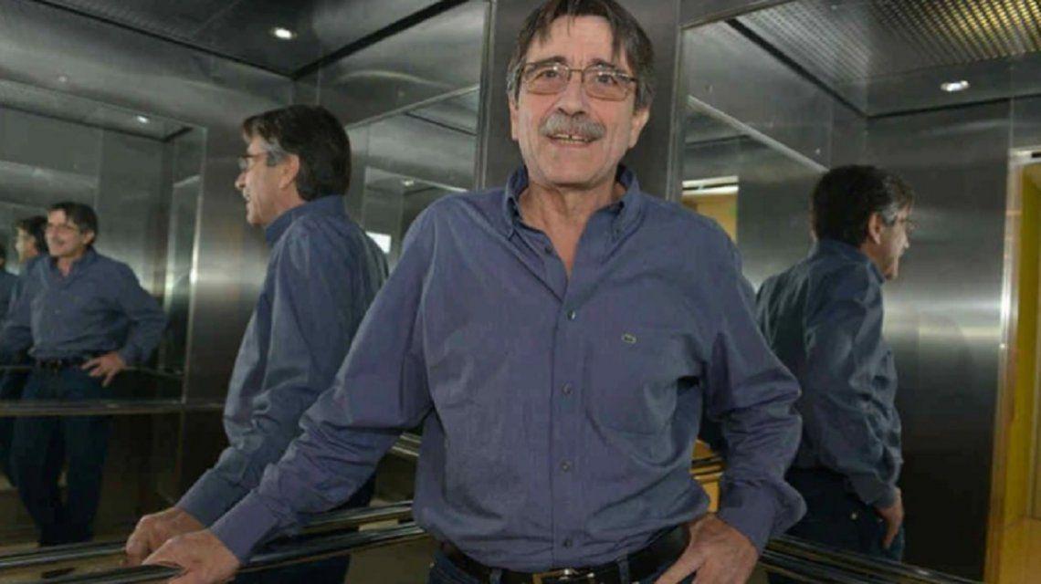 Osvaldo Acosta