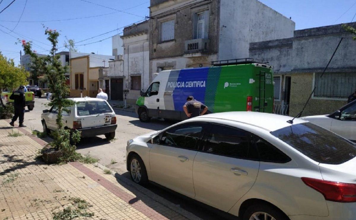 La Plata: hallaron huesos en la casa de una mujer desaparecida hace 8 meses
