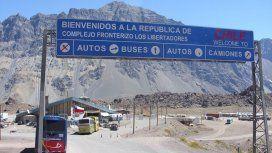 Les robaron el auto en Chile y ahora deberán pagar una gran multa en la Argentina