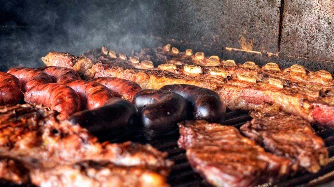 El precio de la carne: ¿cuánto aumentó hacer un asado en los últimos años?