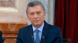 El fallido de Macri en la Asamblea Legislativa: Con el apoyo del narcotráfico