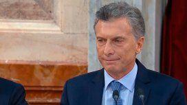 Tras el discurso de Macri