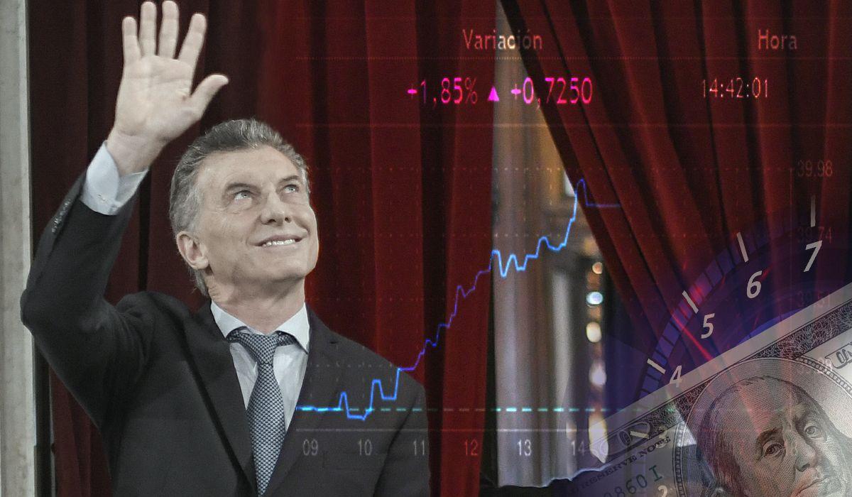 Advierten que las reservas netas del Central alcanzan para menos de dos meses