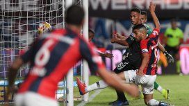 San Lorenzo cayó al último puesto de la tabla