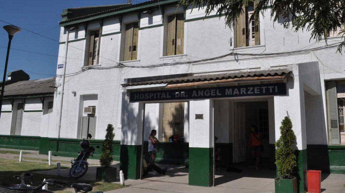 Hospital Municipal Angel Marzetti