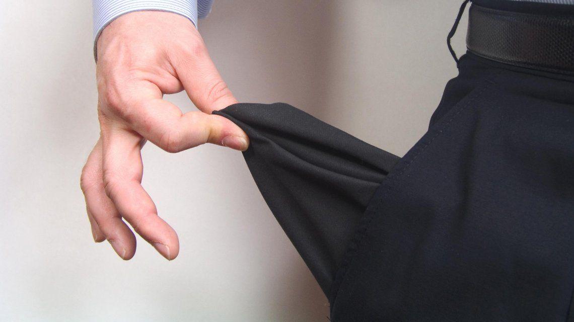 Bolsillos flacos nuevamente en 2019