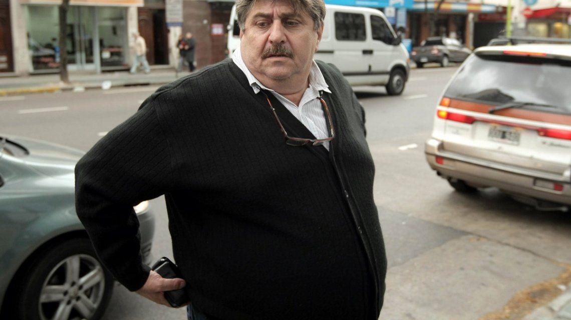 Pignanelli acusó al Gobierno por el cierre de Metalpar: Me mintieron todos los funcionarios