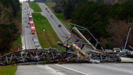 Tornado trágico en Estados Unidos: al menos 23 personas murieron en Alabama