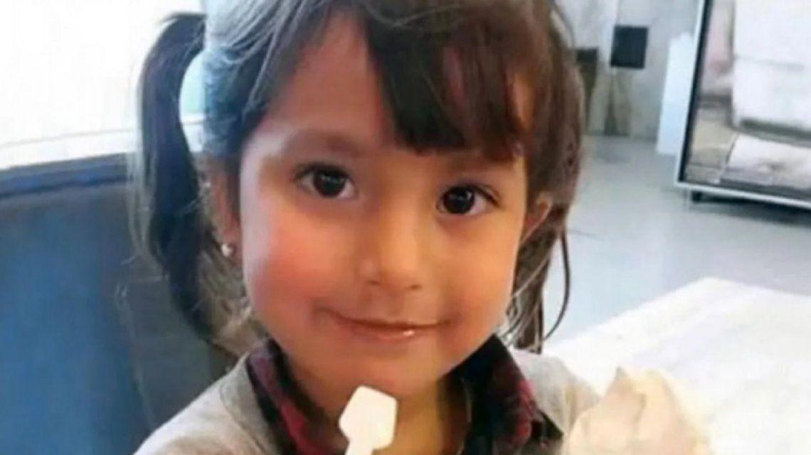Bianca Godoy tenía 4 años
