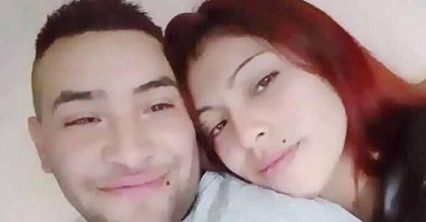 Viviana Roldán y Federico Espinosa