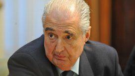 A los 80 años, murió el ex procurador general de la Nación Esteban Righi