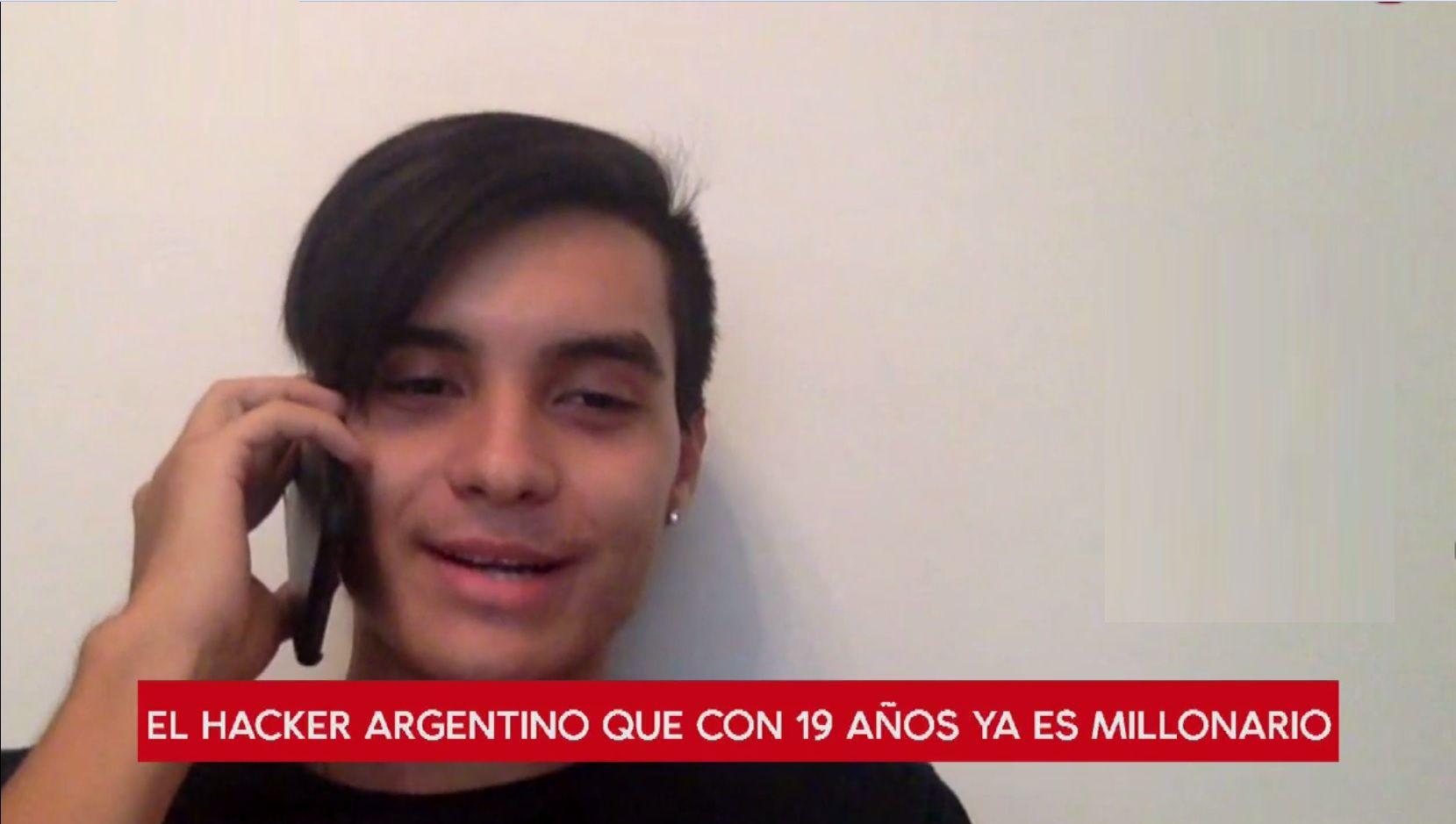 Santiago López habló en C5N