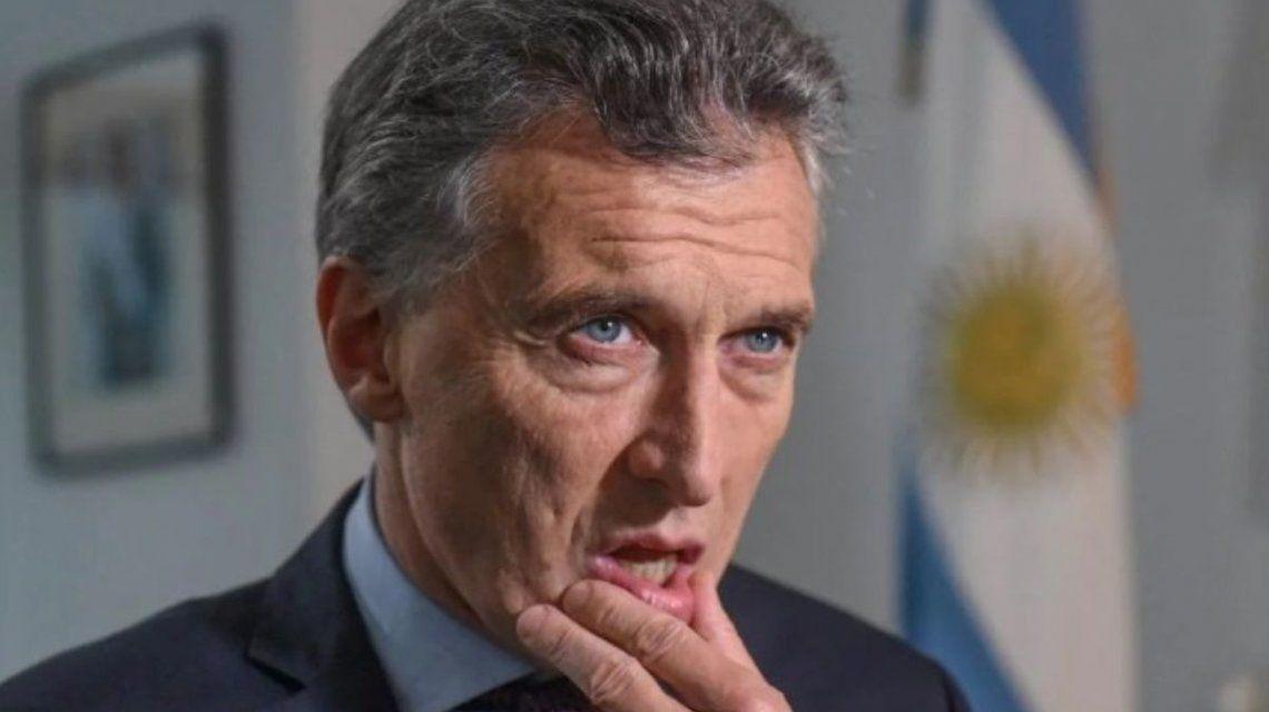 Denunciarán a Macri por intromisión en el Poder Judicial por sus dichos sobre Ramos Padilla