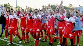 Argentinos Juniors avanza en la Copa Argentina
