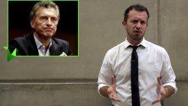 Macri crispado, la diputrucha y los terraplanistas en el clip de Brotes Verdes