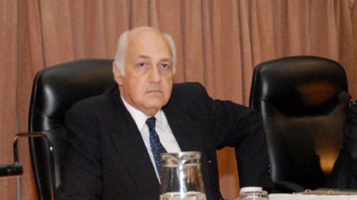 Jorge Tassara era juez del Tribunal Oral Federal Nº2
