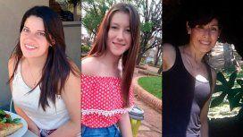 Mataron a cuatro mujeres durante el fin de semana largo de Carnaval