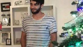 Arshak Karhanyan está desaparecido desde el domingo 24 de febrero