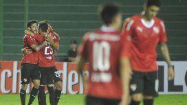 Independiente - Crédito:@Independiente