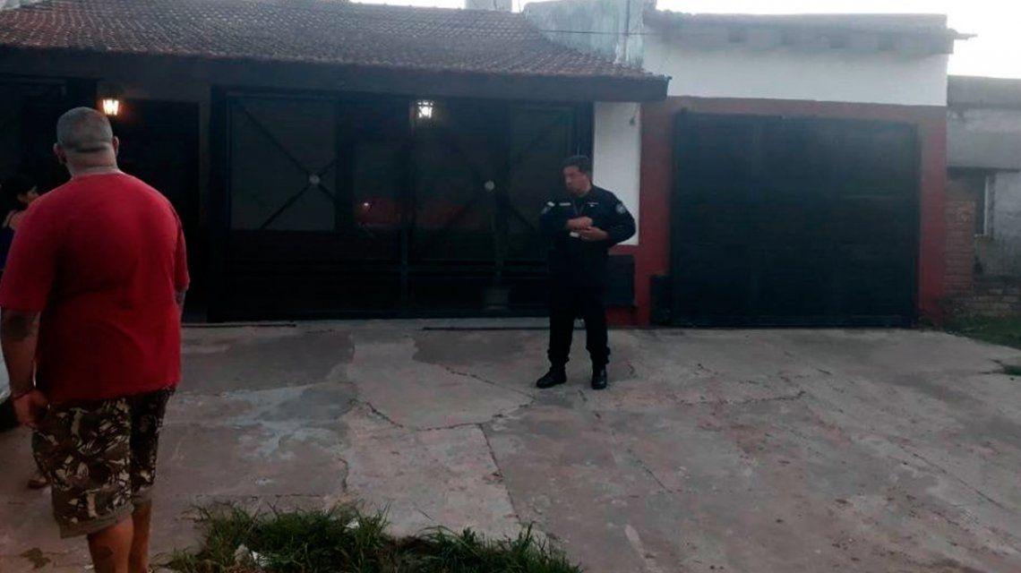 Femicidio en Monte Grande: un ex militar de Malvinas estranguló a su mujer y se suicidó