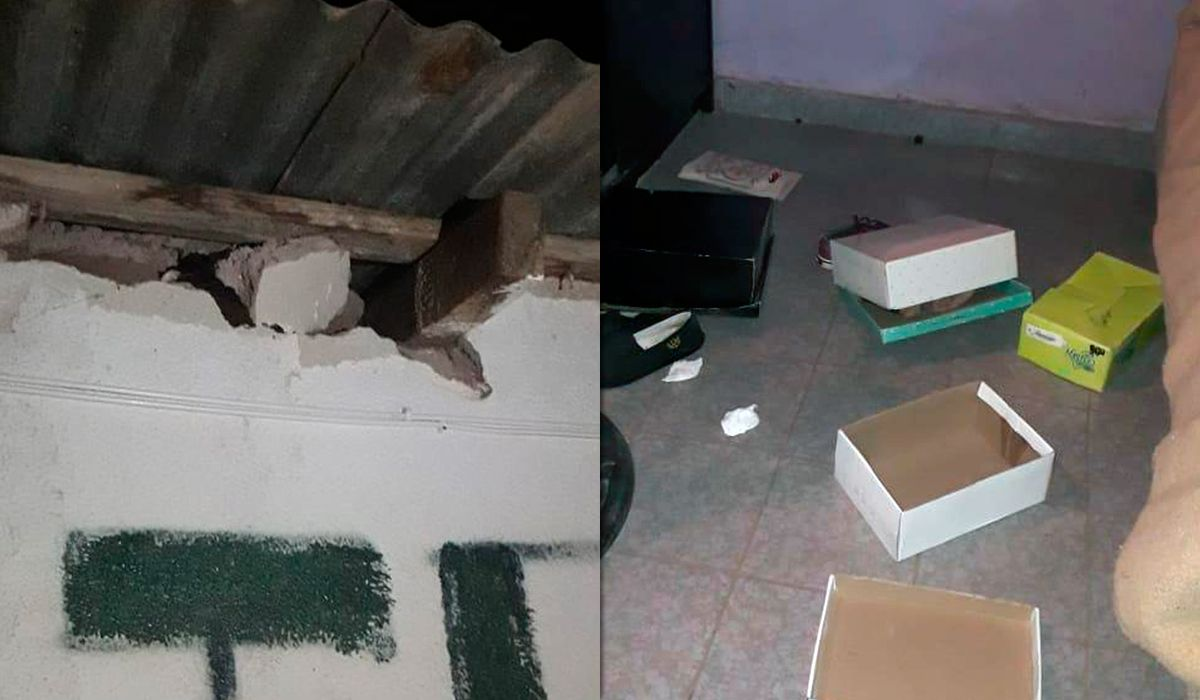 Neuquén: un sismo en Sauzal Bonito se sintió en la capital provincial