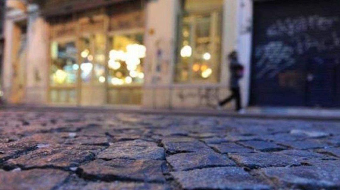 La Justicia ordenó reponer los adoquines originales en Palermo, Belgrano y Colegiales