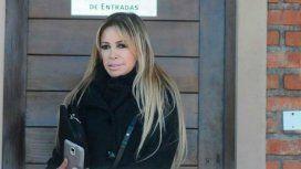 Fernanda Herrera, más conocida como la abogada hot
