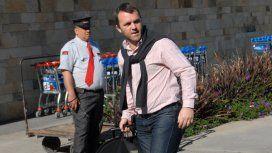 Violento asalto al ex jugador de San Lorenzo, Bernardo Romeo: lo ataron en su casa