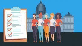 La agenda de género en el Congreso: ¿cuáles son los desafíos legislativos de este 2019?