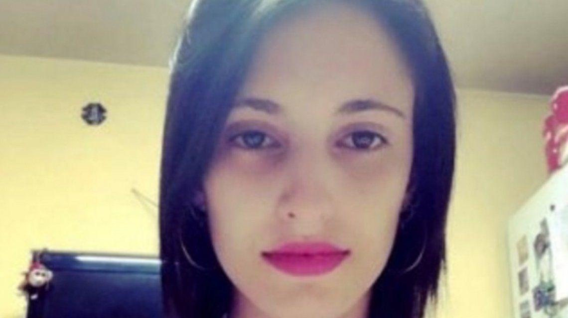 Paula Sánchez Frega denunció a su ex por pornovenganza.