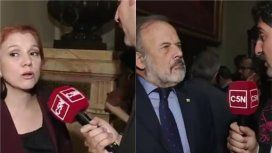 ¿Los mandó la oposición? La defensa de Macri que hicieron dos diputados de Cambiemos