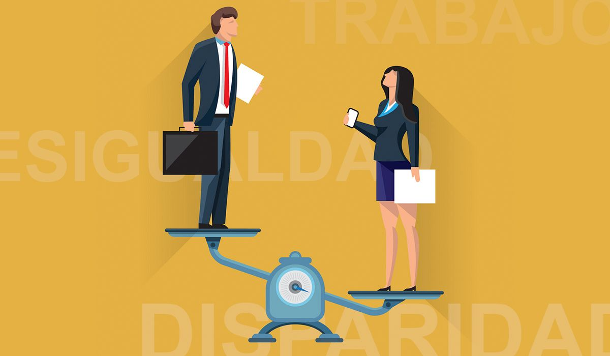 Sólo el 15% de los directorios están ocupados por mujeres