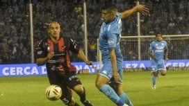 Patronato y Belgrano pelean punto a punto por no descender
