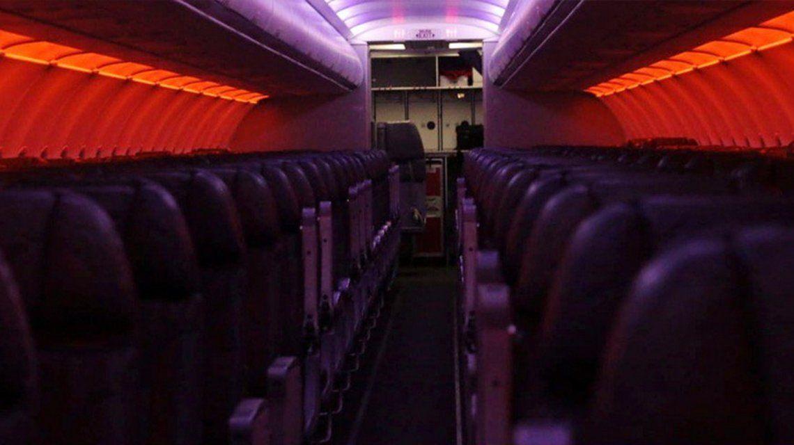 Avianca quiso homenajear a las mujeres con un vuelo vacío y le llovieron las críticas
