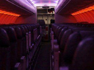 avianca quiso homenajear a las mujeres con un vuelo vacio y le llovieron las criticas