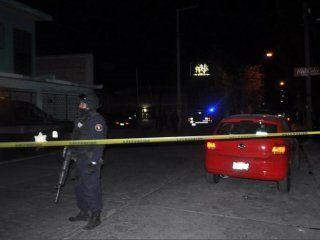 mexico: unos sicarios entraron a un club nocturno y mataron a al menos 13 personas