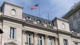 El comunicado de la Embajada de Estados Unidos acerca del insólito tuit sobre CFK