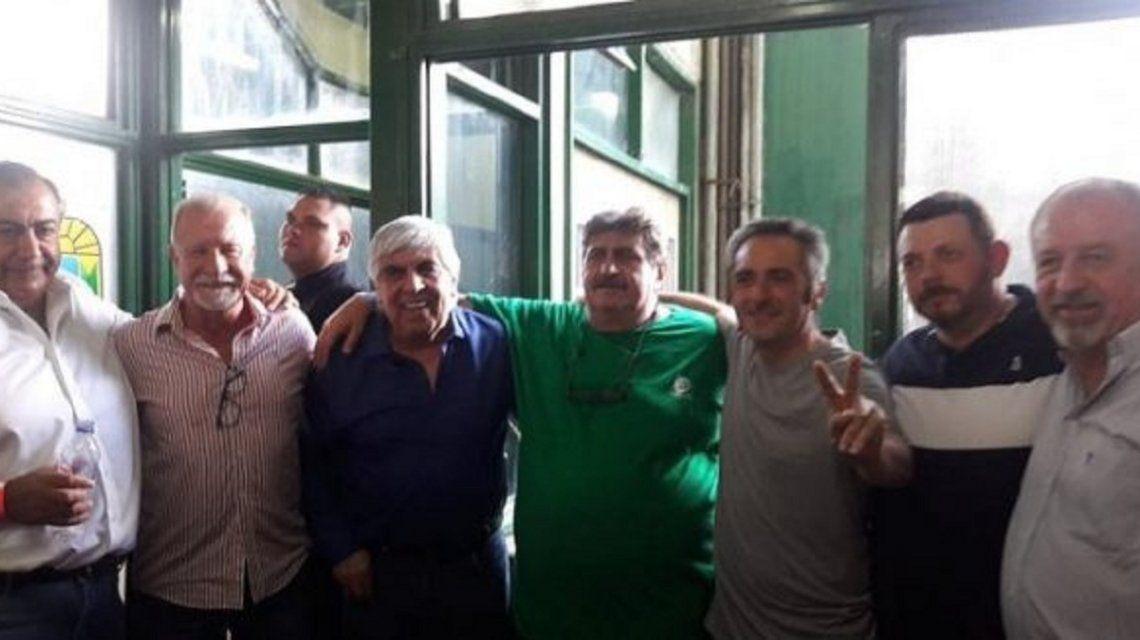 La CGT, el moyanismo y la CTA se movilizarán el 4 de abril contra el gobierno de Macri