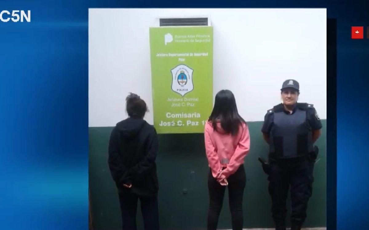 Ordenan liberar a madre e hija presas por el crimen de las 185 puñaladas al hombre que las sometía a violencia de género